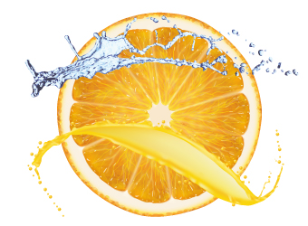 Protecting cosmetic formulations with Citrus Power