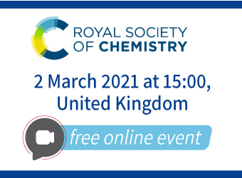 royal society of chemistry event